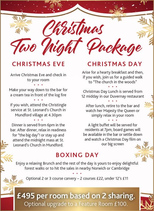 Elfster Denbow Christmas 2020 Christmas Day Brunch 2020 – Christmas Tree